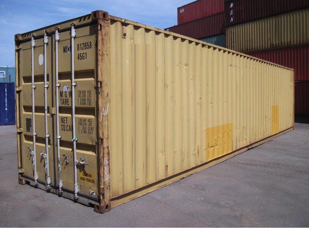 40ft Shipping Container For Sale 40foot Shipping Container For Sale 40ft Container S Izobrazheniyami