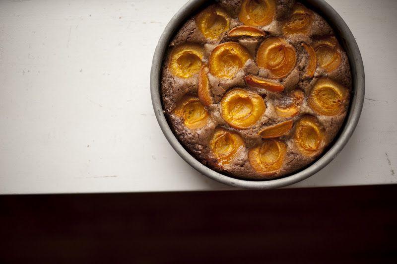 Sweet Amandine: apricots | Food, Apricot cake, Sweat treats
