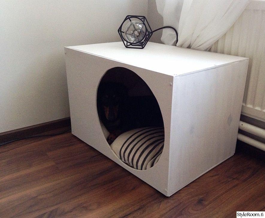 Olohuone Sisustuskuvia Jasenelta Lyyli Styleroom Dog Bed Diy Dog Bed Diy Furniture