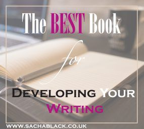 Want to develop your writing? You have to try these books