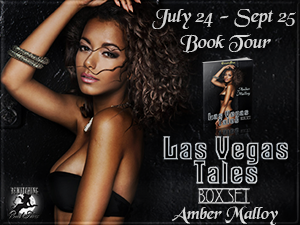 An Interview with Amber Malloy (@authambermalloy)