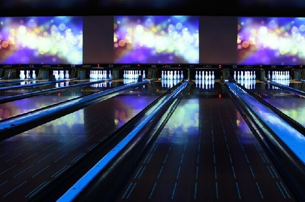 Amf Lewisville Lanes Lewisville Tx Bowling Alley Bar Amf Bowling Santa Clara Things To Do Nearby