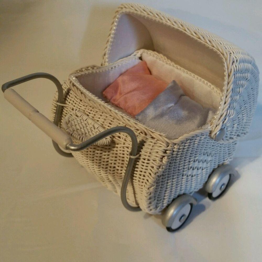 ooak baby w gelchen mit schutzblech 1zu12 geflochten. Black Bedroom Furniture Sets. Home Design Ideas