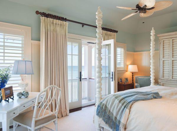 Wohnideen Schlafzimmer Maritim maritim einrichten 30 frische ideen für ihr interieur im strand