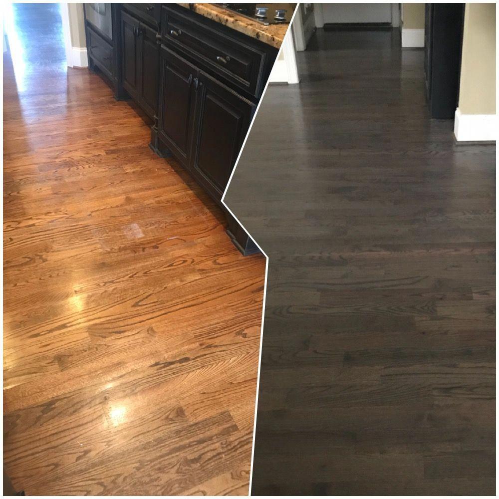 Hardwood Floor Polish The