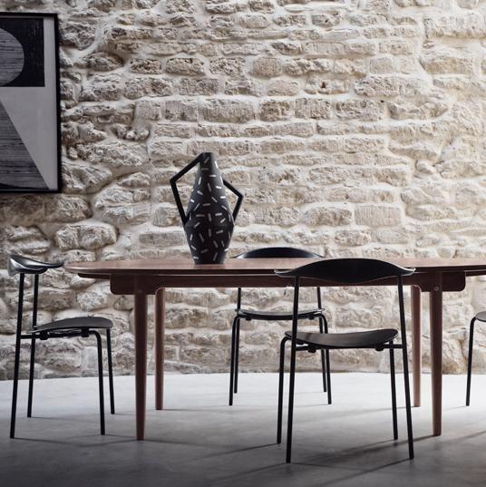 CH88 stol, Design: Hans J. Wegner, Carl Hansen & Søn.
