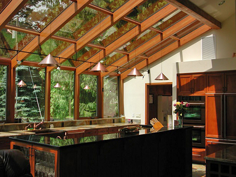 Straight Eave Sunroom From Four Seasons Sunrooms Four Seasons