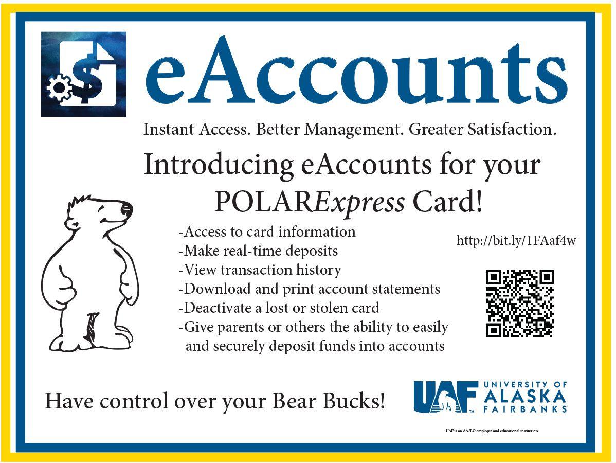 Polar Express Change