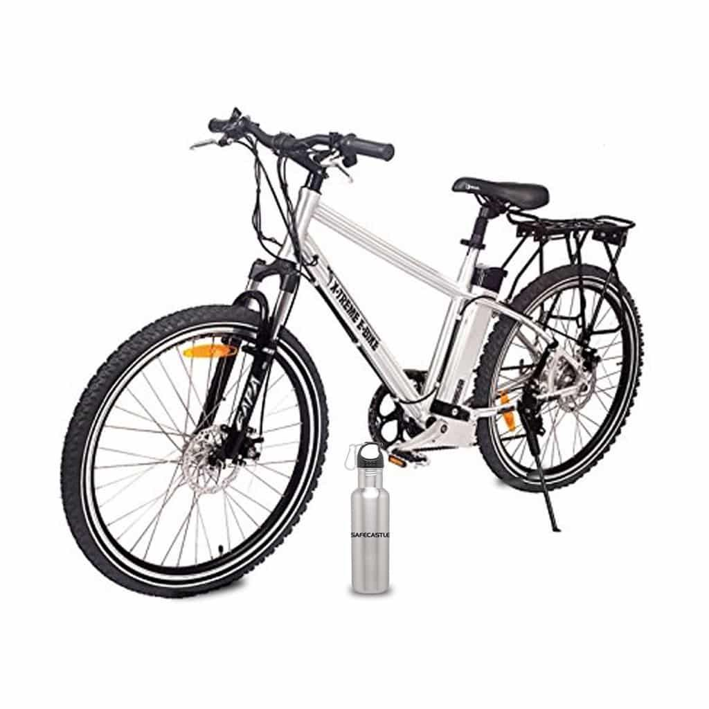 Best Electric Mountain Bikes Review A Complete Guide 2019