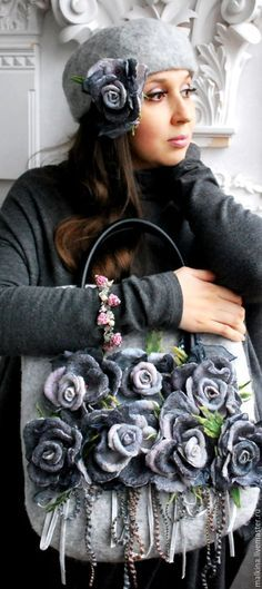 Photo of Handmade women bags. Order Design …