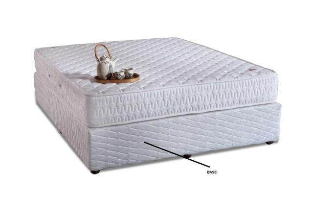 Schlafzimmer mit Boxspringbetten- Schlafkultur und Schlafkomfort ...