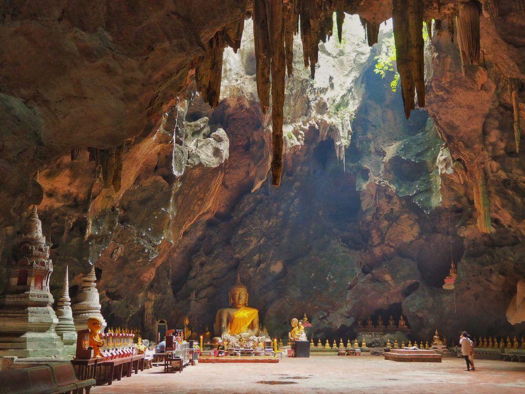 Phetchaburi è una meta alternativa ai caotici posti turistici thailandesi. In questo articolo vi spiego perché andarci e cosa vedere