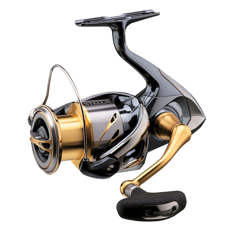 643aa8bf665 AmazonSmile : Shimano Stella STLC3000XGFI Spinning Reel : Sports & Outdoors  #ShimanoReel