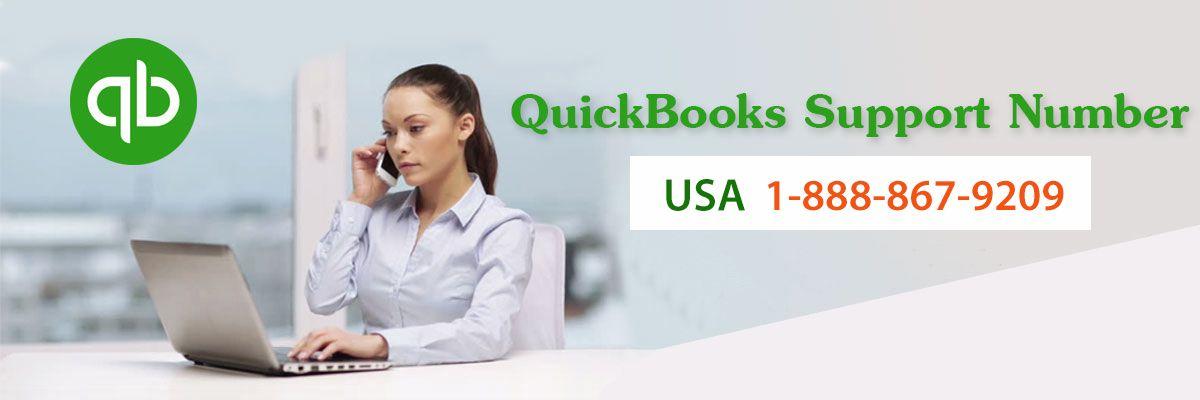 Get Help by QuickBooks Desktop Online Support Phone Number