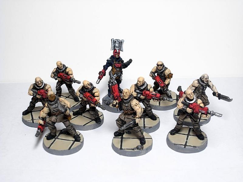 Gallery Dakkadakka Miniatures Warhammer Paint Warhammer Inquisitor