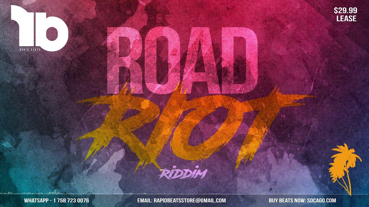 ROAD RIOT RIDDIM INSTRUMENTAL