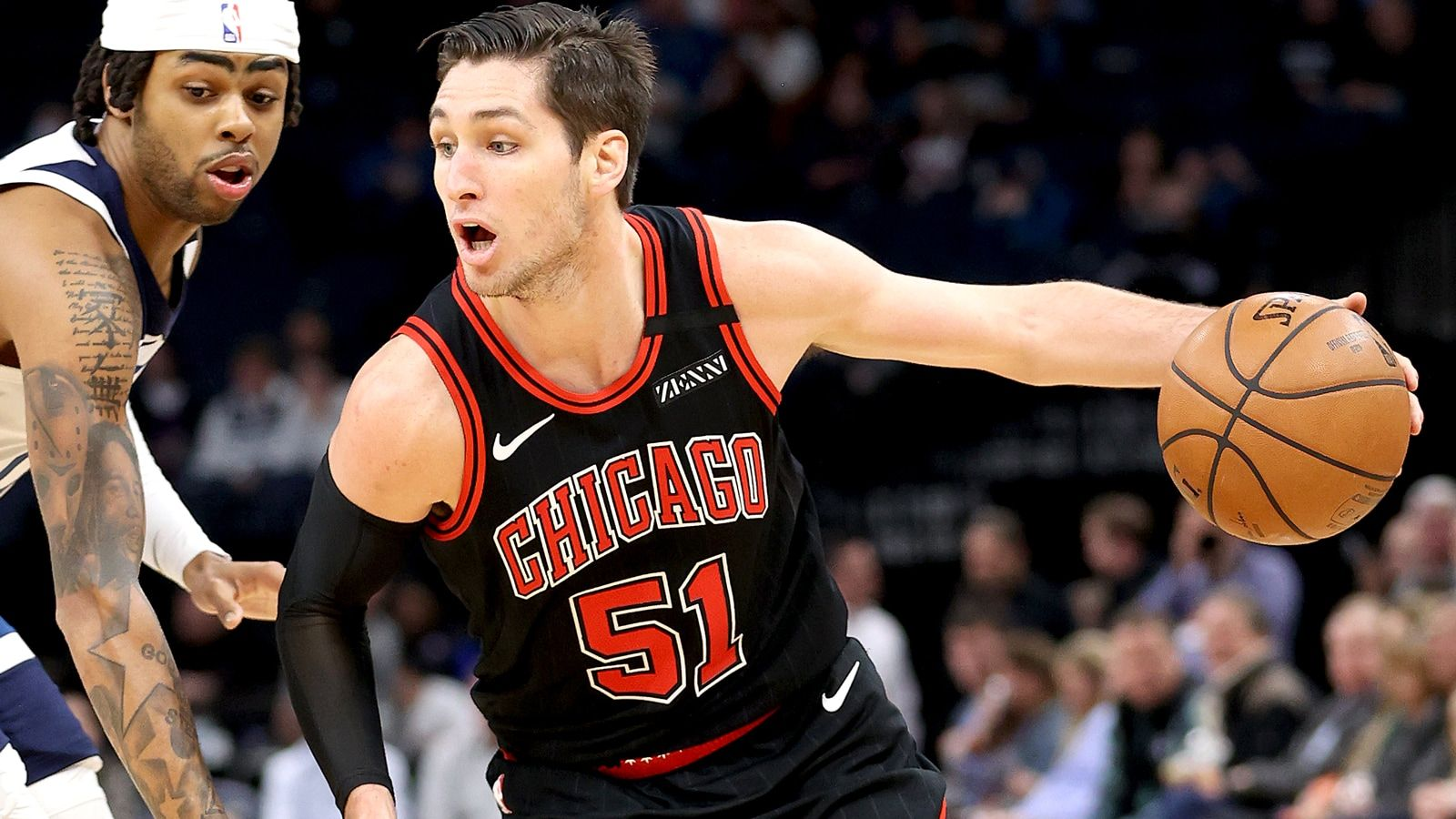Bulls 2019 2020 Season Recap Ryan Arcidiacono Chicago Bulls Chicago Bulls National Champions Chicago
