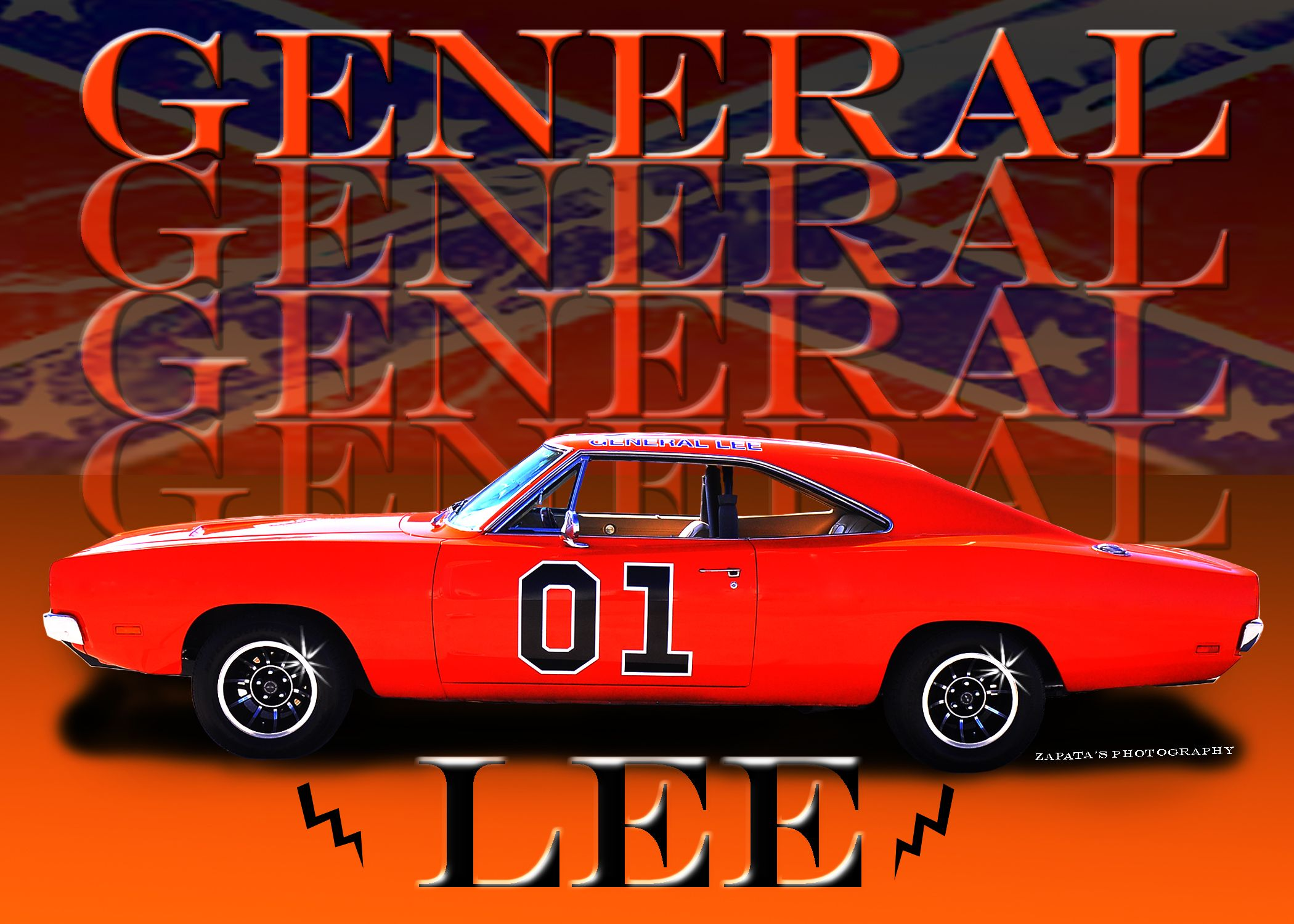 General Lee Wallpaper With Images General Lee Dodge Charger General Lee Car