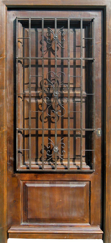 Araceli | Gates, Doors and House