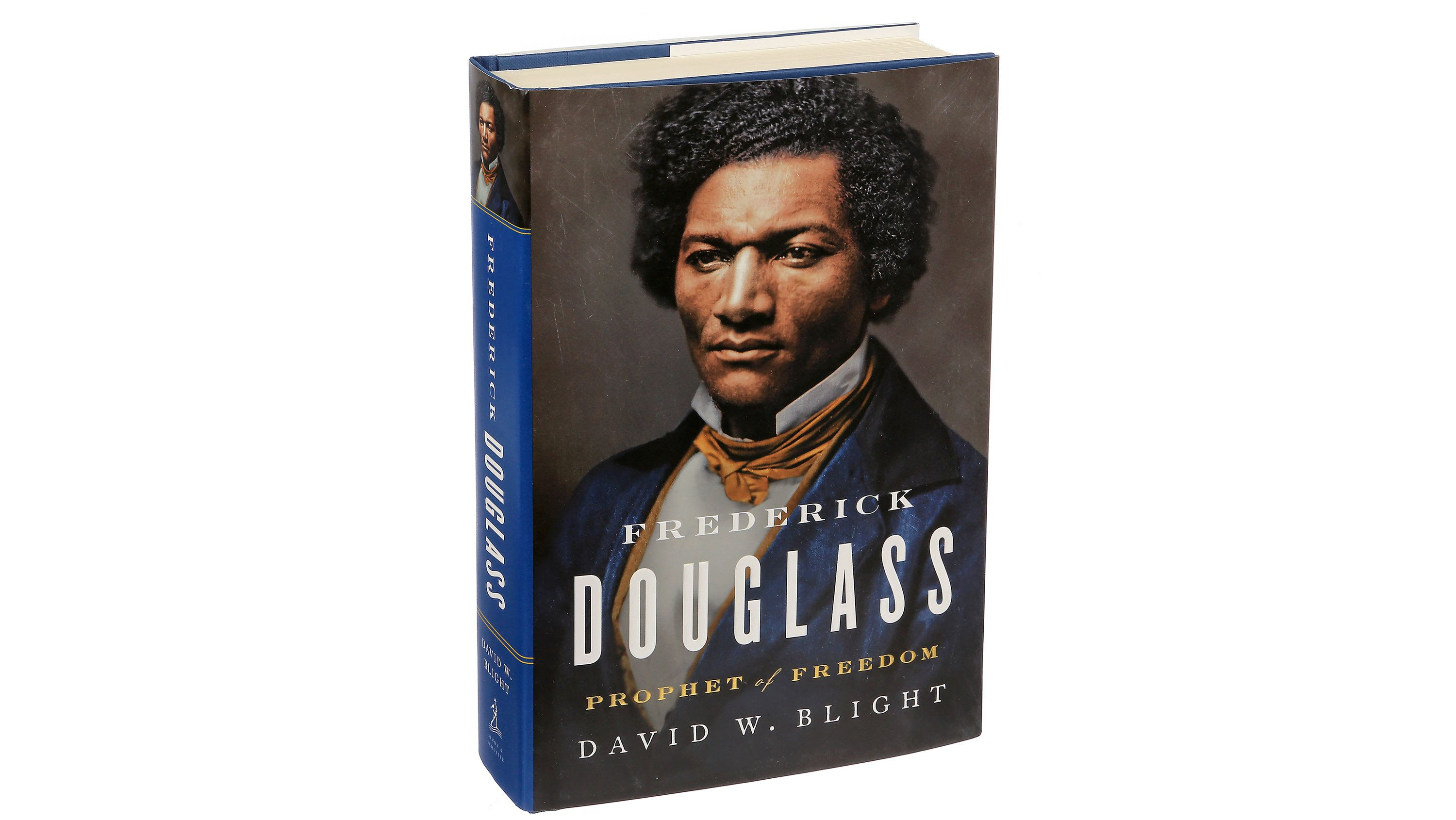 312cf8d6fd7e A Big New Biography Treats Frederick Douglass as Man Not Myth ...