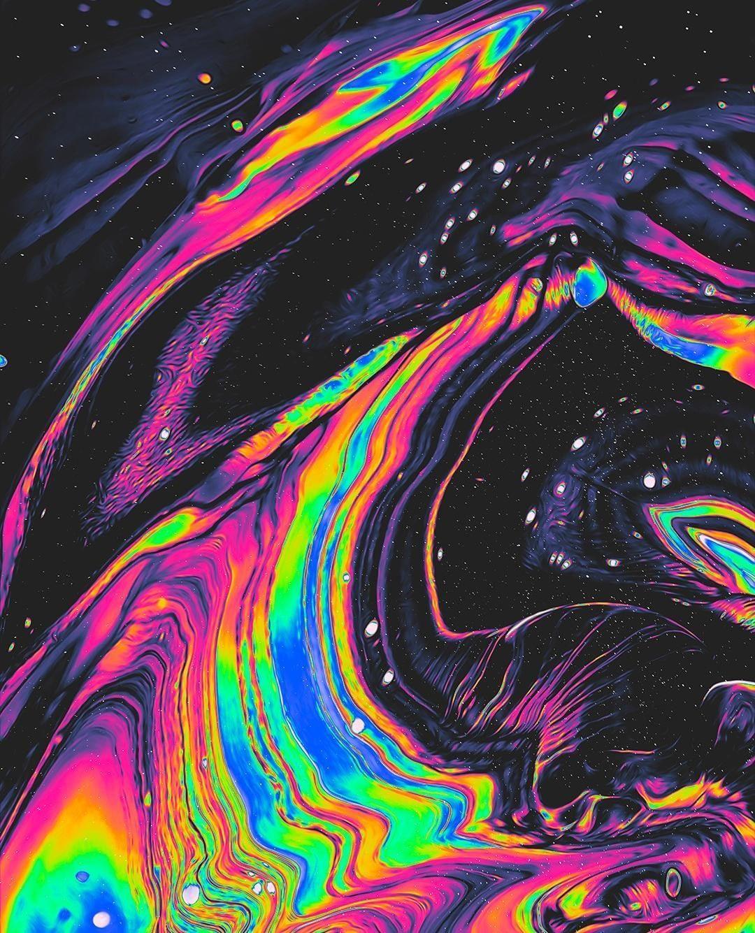 Maalavidaa Glitch Wallpaper Art Wallpaper Trippy Wallpaper