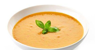recette de soupe crue au blender une soupe simple et rapide pour faire le plein de vitamines. Black Bedroom Furniture Sets. Home Design Ideas