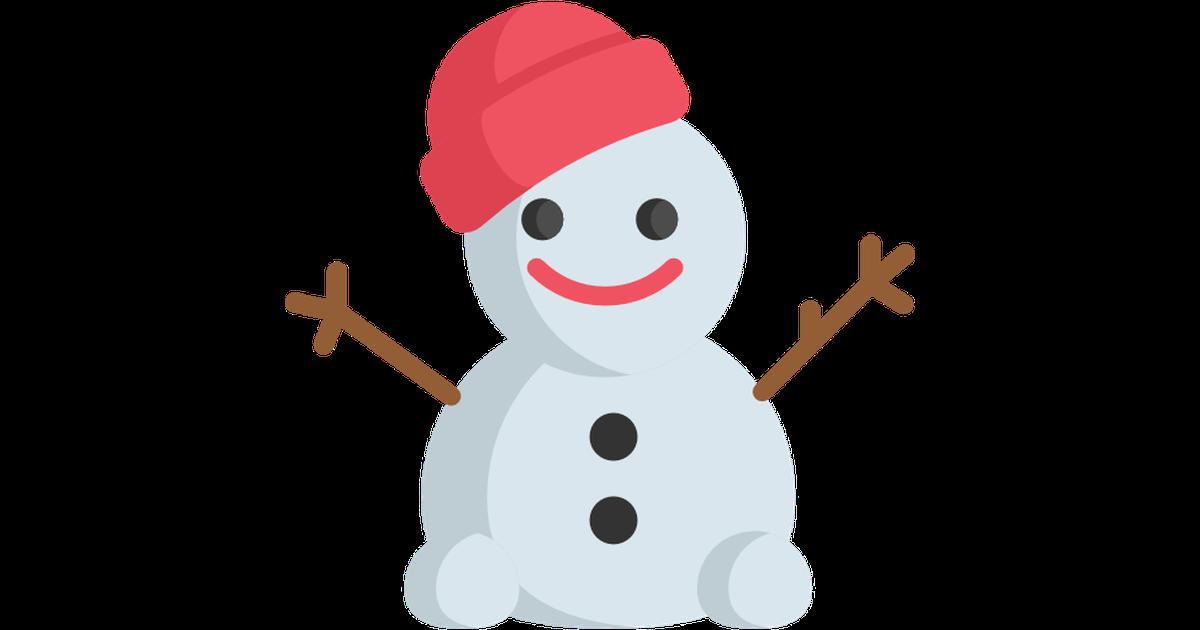 Snowman Free Vector Icons Designed By Freepik Free Icons Vector Icon Design Vector Free