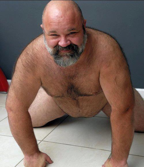 Chubby man palace
