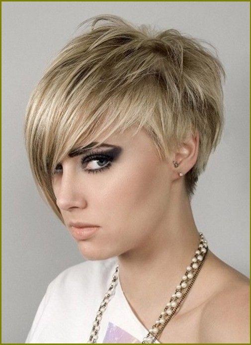Pixie Cut Mit Langem Pony Google Suche Soups Short Hair Styles