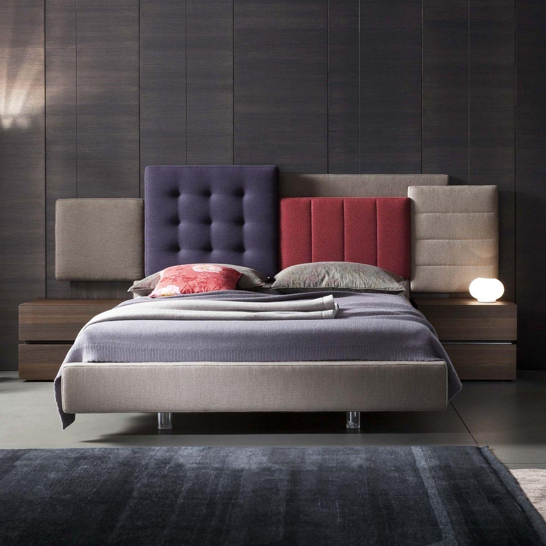 Risultati immagini per testate letto hotel design - Testate letto moderne ...