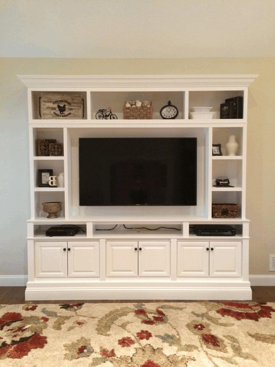 Design Wall Units For Living Room: Living Room, Build In Wall Units Hidden Legs Design Fibre
