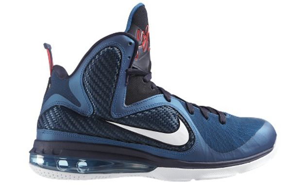 """more photos 1b0a9 a8b65 NIKE LEBRON 9 """"GRIFFEY"""" RELEASES IN EUROPE 