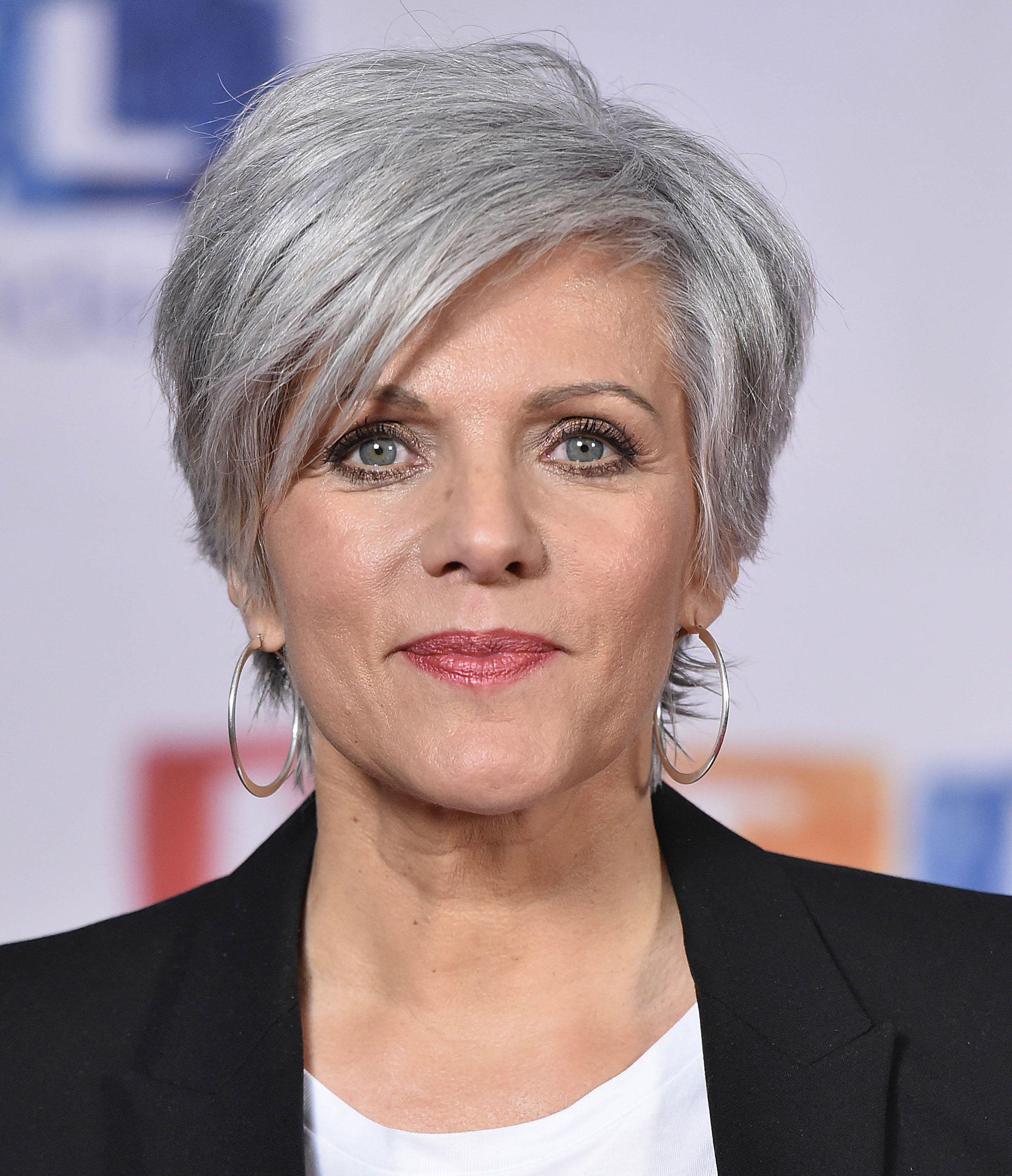 Birgit Schrowange TV Moderatorin