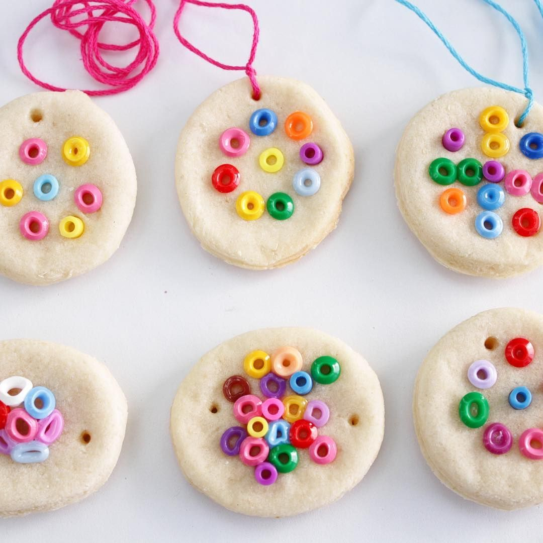 how to make dough for kids