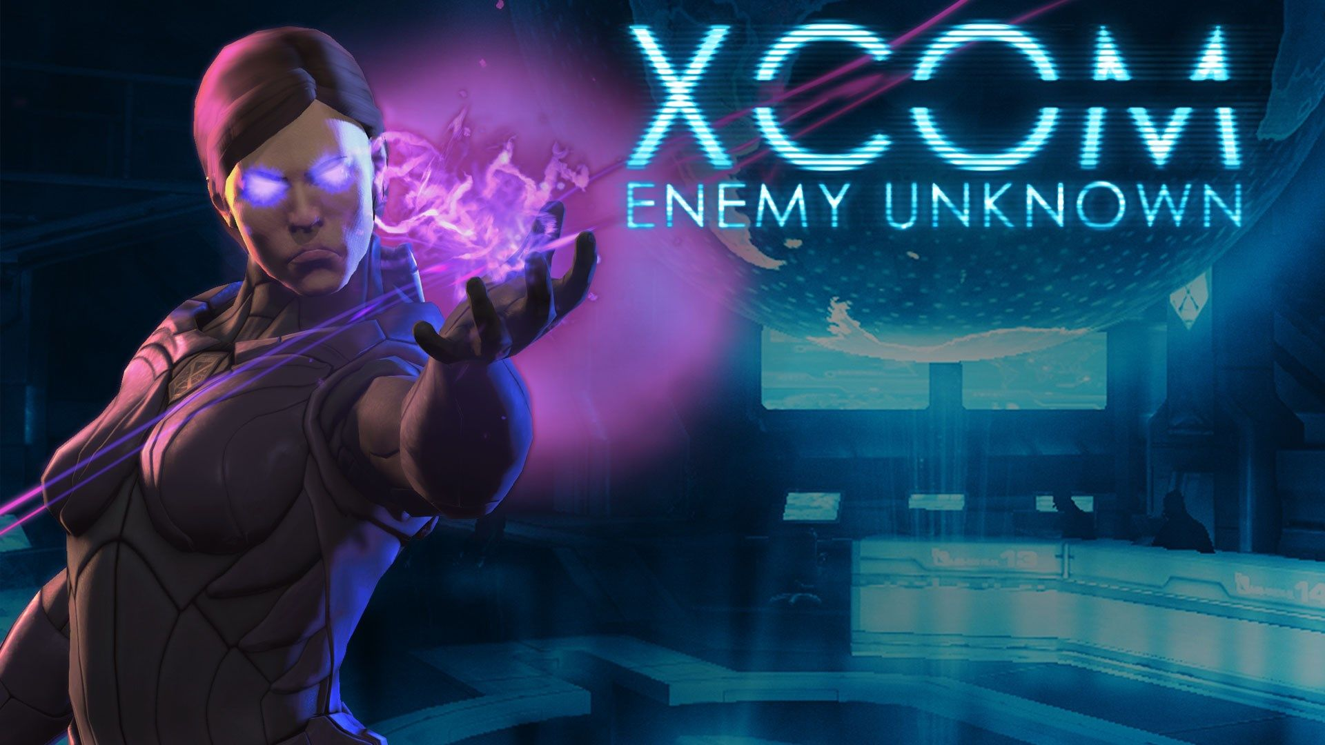 Desktop Wallpaper For Xcom Enemy Unknown Xcom Enemy Unknown Category Unknow Enemy Steam