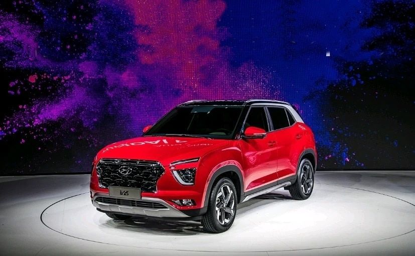 Upcoming Hyundai Creta In 2020 New Hyundai Hyundai Cars Hyundai