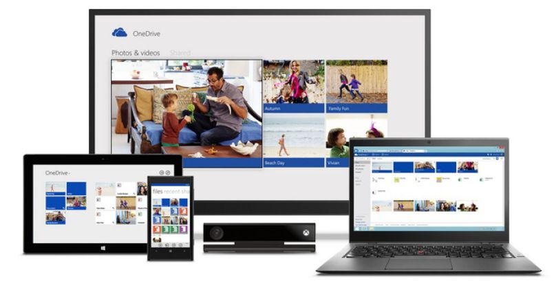 OneDrive 100 GB δωρεάν στους χρήστες Dropbox για ένα