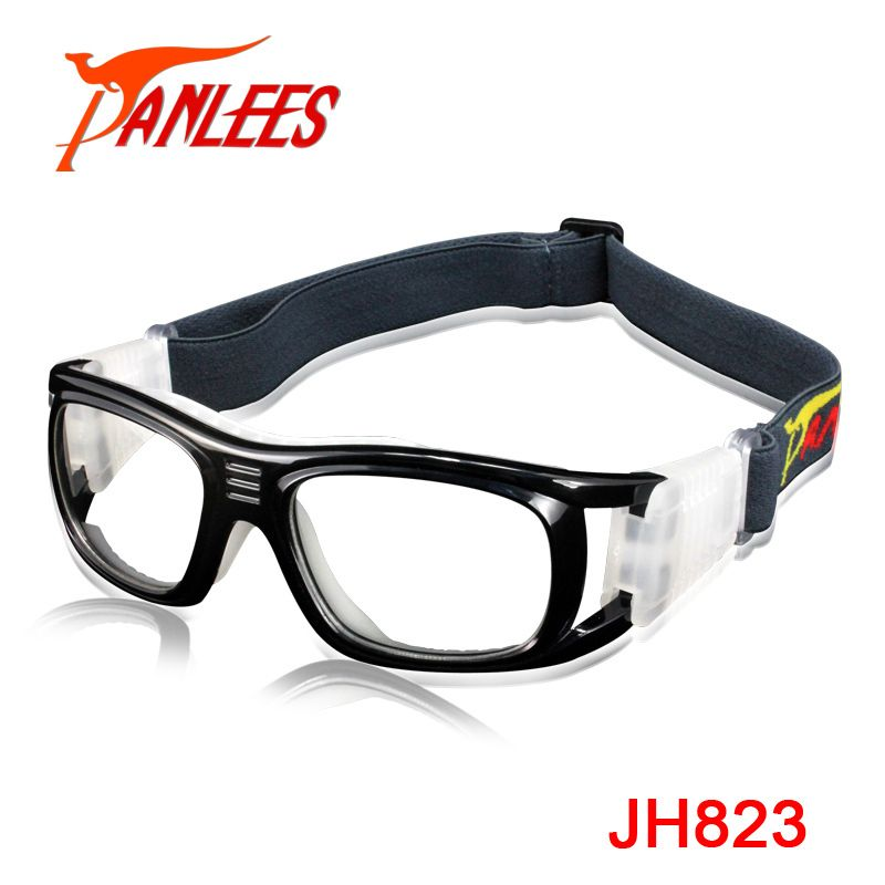 2a915d5dcd5a Hot Sales Panlees Basketball Prescription Glasses Basketball Goggles Sport  Goggles with Adjustable Strap Free Shipping man
