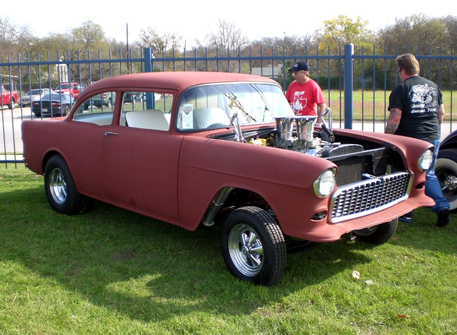 55 chevy gasser for sale | Sale | tomuch.us | 55 Chevy Gassers ...
