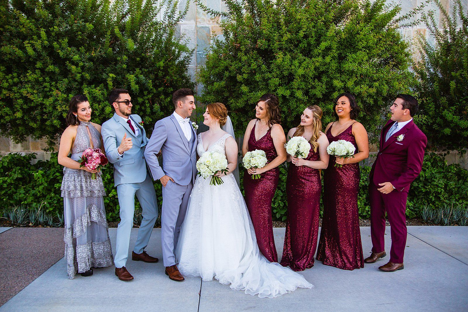 Pin On Bridal Party Inspiration