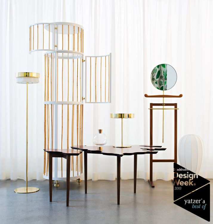 """Svensk Tenn exhibit """"to be perfectly frank"""" / The Highlights Of Stockholm Design Week 2013"""