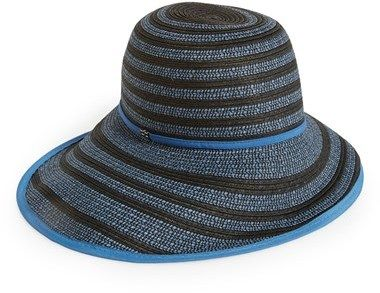 a03a2243c7af75 BCBGMAXAZRIA Wide Brim Hat on shopstyle.com | Women's hats | Brim ...