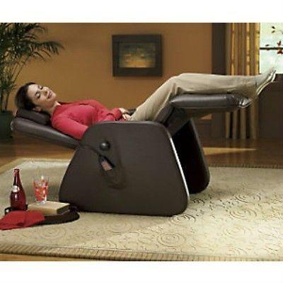Merveilleux Massage Chair · Full Recline Zero Gravity Chair With Massage Technology