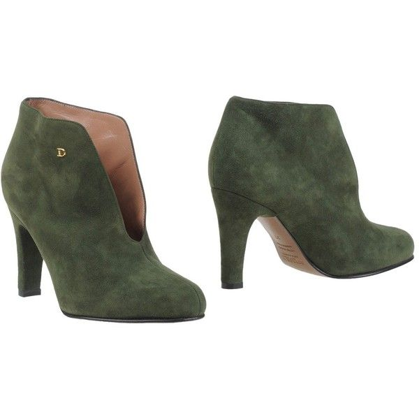DIBRERA BY PAOLO ZANOLI Ankle boots buy cheap 100% original huge surprise cheap price for sale sale online reliable for sale 5uDT8G0kdB