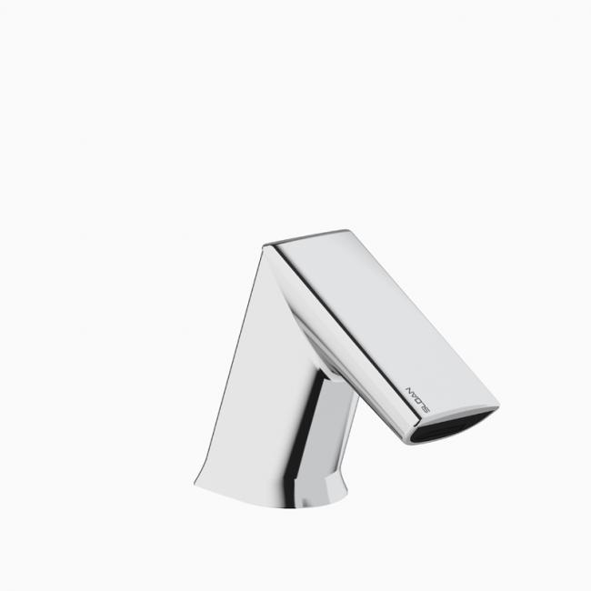 Basys Automatic Faucets Sloan In 2020 Sink Faucets Bathroom