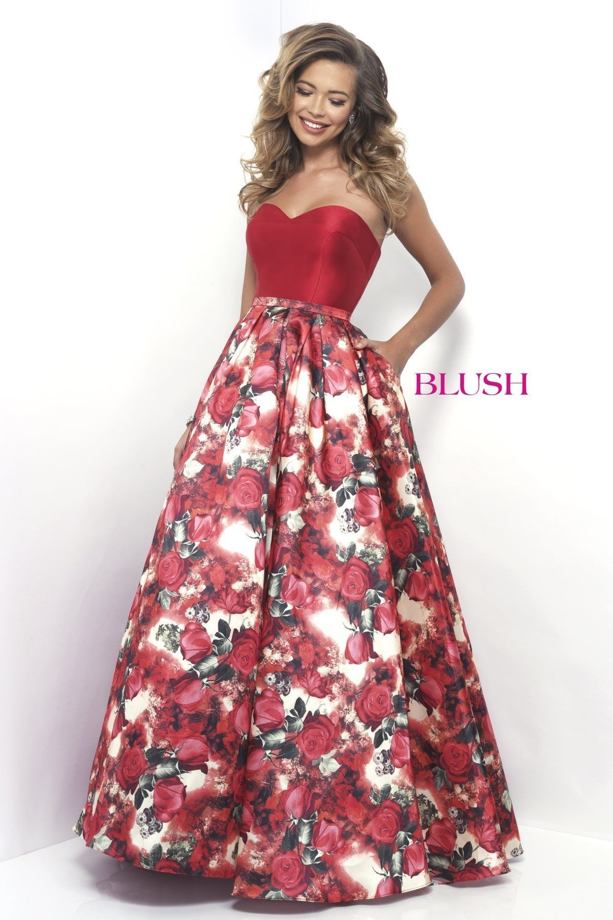 d48600bf2790 Pink by Blush Prom 5625 | Products | Pinterest | Prom dresses, Blush ...