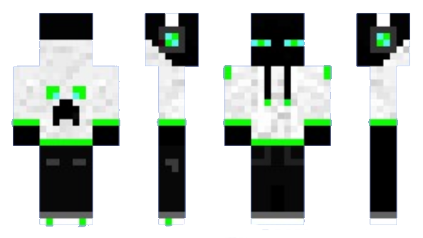 code minecraft skins Windows