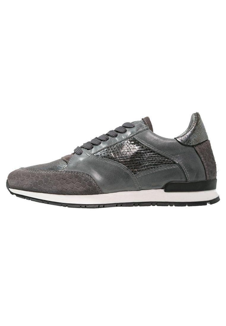 Hip Sneakers laag - grey - Zalando.nl