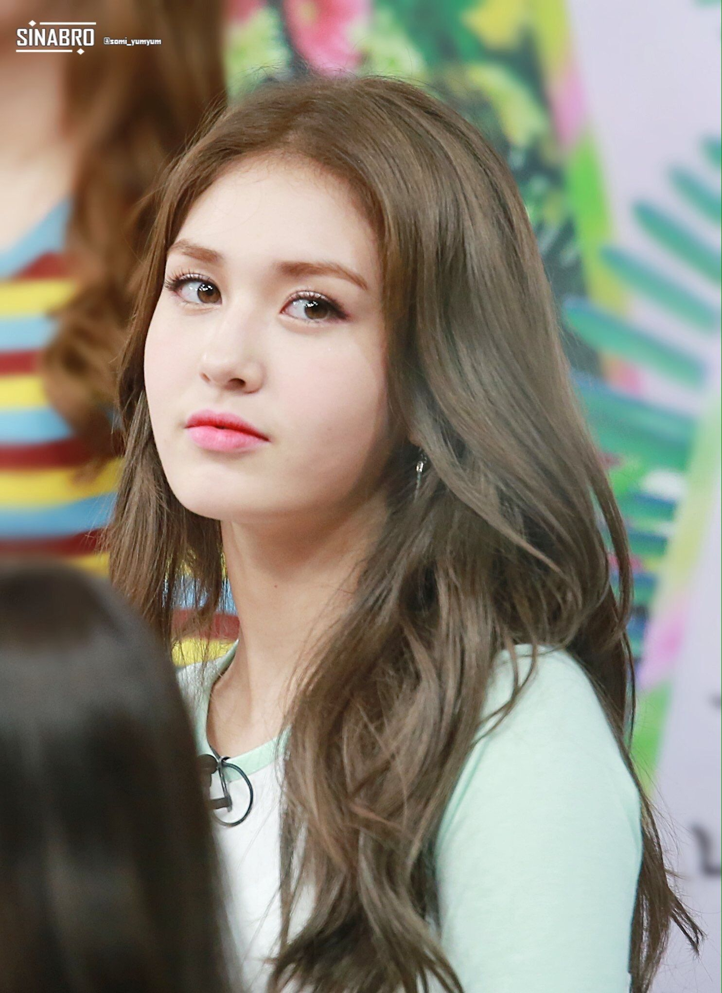 Jeon Somi 전소미 Jeon Somi Pinterest Kpop Korean And