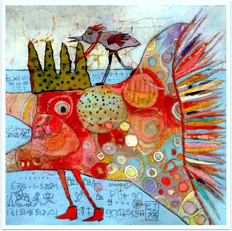 Image result for Elke TRittel